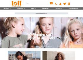 Toffkidswear.de thumbnail