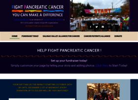Tofightcancer.com thumbnail