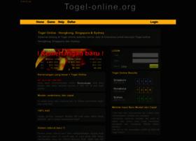 Togelonline.org thumbnail
