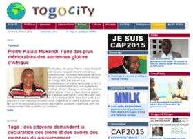 Togocity.fr thumbnail