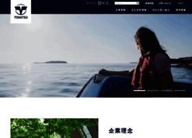 Tohatsu.co.jp thumbnail