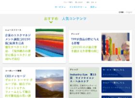 Tohmatsu.co.jp thumbnail