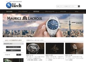 Tokei-search.jp thumbnail