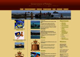 Tokelau.org.nz thumbnail