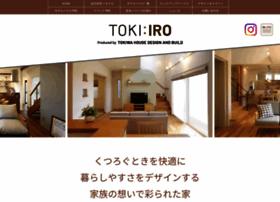 Tokinohouse.jp thumbnail