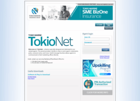 Tokiomarine.com.my thumbnail