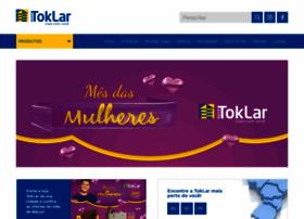 Toklar.com.br thumbnail