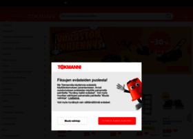 Tokmanni.fi thumbnail