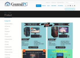 Tokocentralpc.com thumbnail