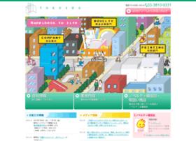Tokosha.co.jp thumbnail