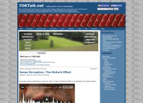 Toktalk.net thumbnail
