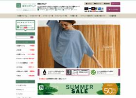 Tokyo-yogawear.jp thumbnail