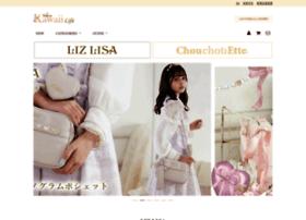 bb73458628857 tokyokawaiilife.jp at WI. LIZ LISA(リズリサ)公式通販 ガーリー ...