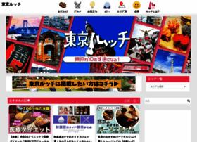 Tokyolucci.jp thumbnail