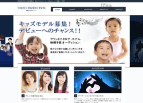 Tokyoproduction.jp thumbnail