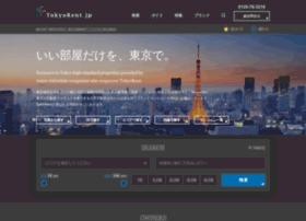 Tokyorent.jp thumbnail