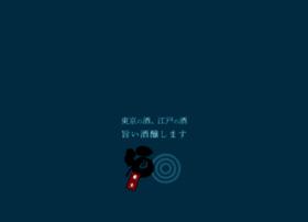 Tokyosake.or.jp thumbnail
