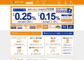 Tokyostarbank.co.jp thumbnail