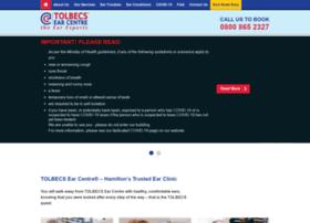 Tolbecs.co.nz thumbnail