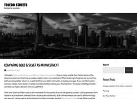 Toledostreets.org thumbnail