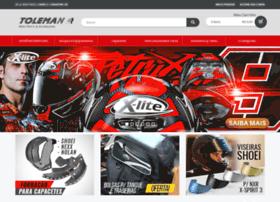Toleman.com.br thumbnail