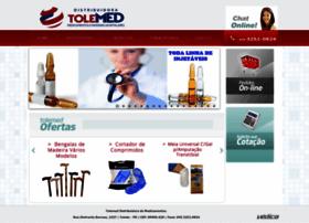Tolemed.com.br thumbnail