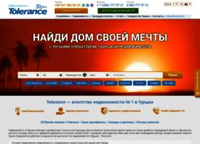 Tolerance-homes.ru thumbnail