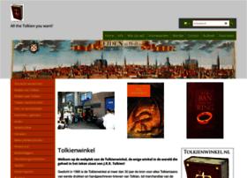 Tolkienwinkel.nl thumbnail