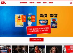 Tomaatnet.nl thumbnail