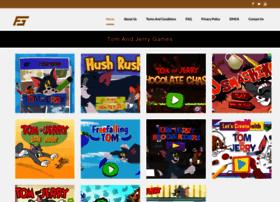 Tomandjerry.games235.com thumbnail
