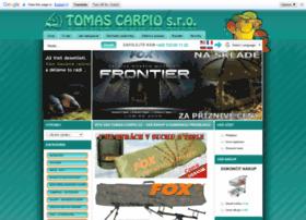 Tomas-carpio.cz thumbnail