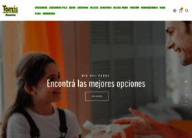 Tomasaccesorios.com.ar thumbnail