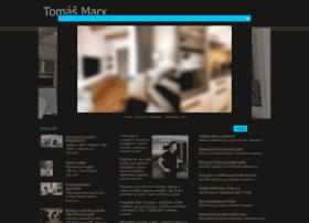 Tomasmarx.cz thumbnail