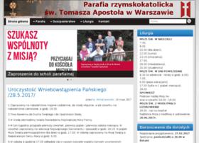 Tomaszap.waw.pl thumbnail