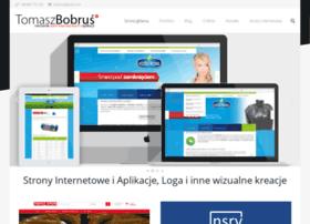 Tomaszbobrus.info thumbnail