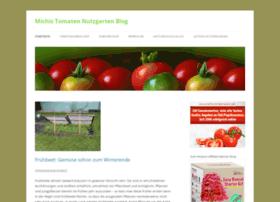 Tomatenblogger.de thumbnail