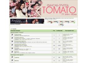 Tomato-fansubs.ru thumbnail