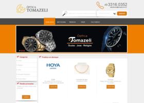 Tomazeli.com.br thumbnail