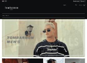 Tombarron.eu thumbnail