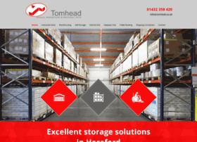 Tomhead.co.uk thumbnail