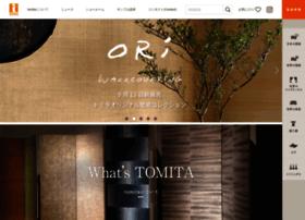 Tominet.co.jp thumbnail