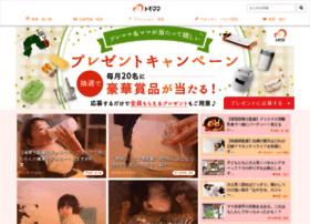 Tomomama.jp thumbnail