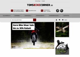 Tomsbikecorner.de thumbnail