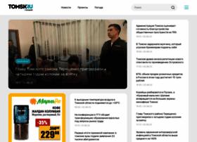 Tomsk.ru thumbnail