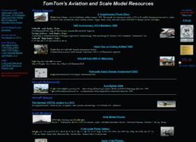 Tomtom-net.de thumbnail