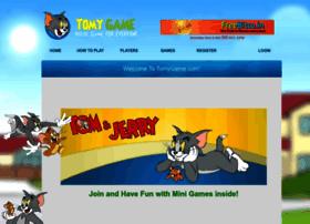 Tomygame.com thumbnail