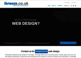 Tonbridge-webdesign.co.uk thumbnail