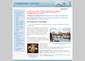 Tonbridgehistory.org.uk thumbnail