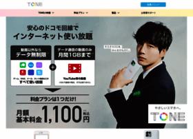 Tone.ne.jp thumbnail