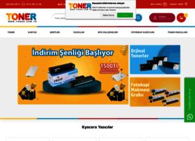 Toner.com.tr thumbnail